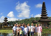 france group bali tour